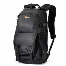 Рюкзак для фотоаппарата Lowepro Fastpack BP 150 AW II черный