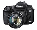 Canon EOS 7D Mark II Kit 18-135mm IS USM + W-E1