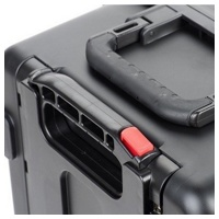 Кейс SKB iSeries 3I-2011-7DL Rolling Case with Organizer