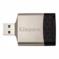 Картридер Kingston FCR-MLG4 USB 3.0