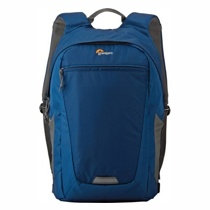 Рюкзак для фотоаппарата Lowepro Photo Hatchback BP 150 AW II синий